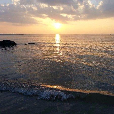 Andaman Lanta Resort: Every time here