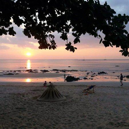 Andaman Lanta Resort: Hi