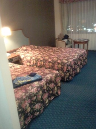 Hotel Fugetsu Hammond