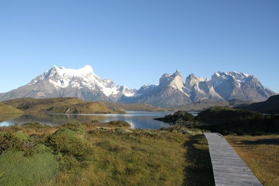 explora Patagonia - All Inclusive : views