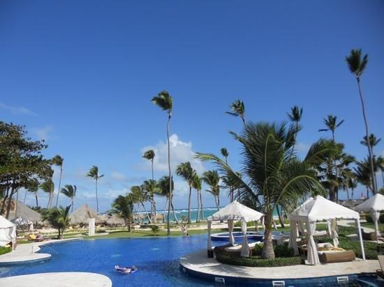 Iberostar Grand Hotel Bavaro : pool