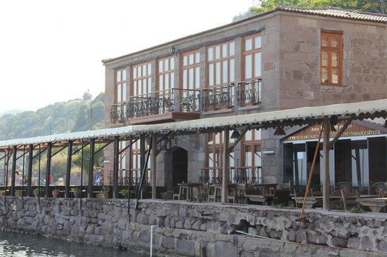 Assos Nazlihan SPA Hotel