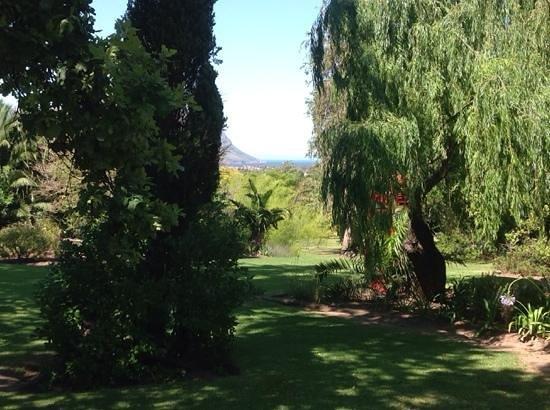 Chelaya Country Lodge: heaven