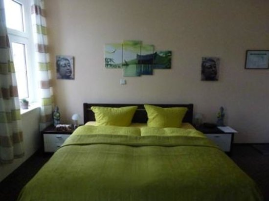 Highly recommended nice hotel review of villa for Design hotel erfurt