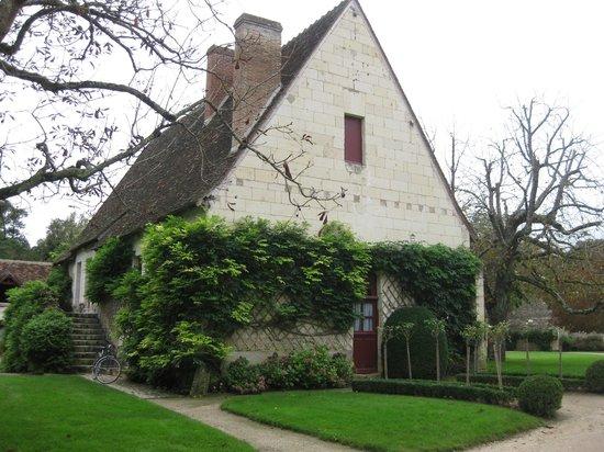 Château de Chenonceau : Ферма замка Шенонсо