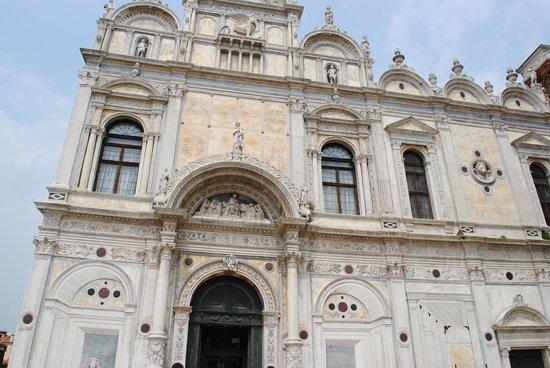 Basilica dei Santi Giovanni e Paolo (San Zanipolo): Santi Giovanni e Paolo