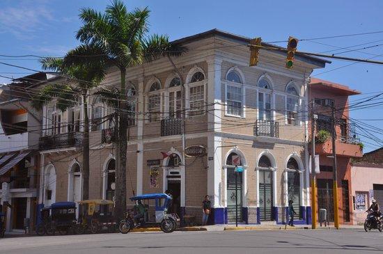 La Casa Chacruna