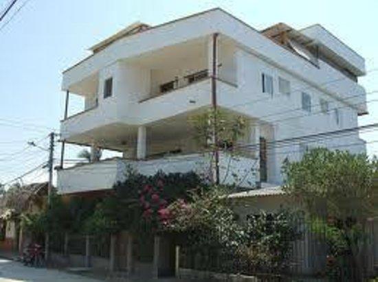 Villa Babilla Guest House