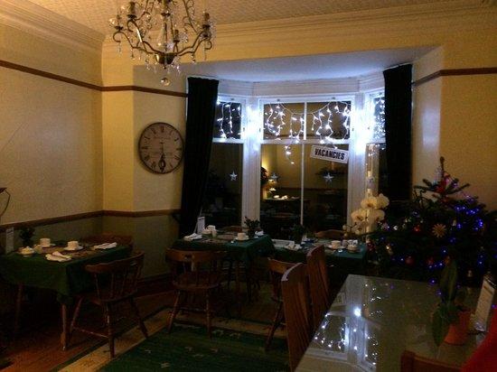 Laurel Cottage Windermere: Cozy breakfast place