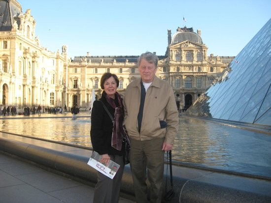 Hotel Gramont Opera Paris : a short walk to the Louvre