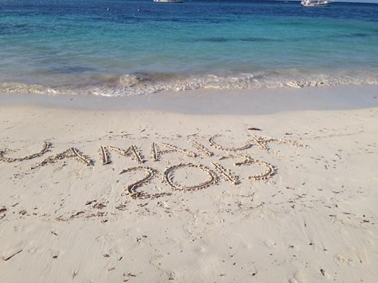 Sandals Montego Bay : December 14 - 21