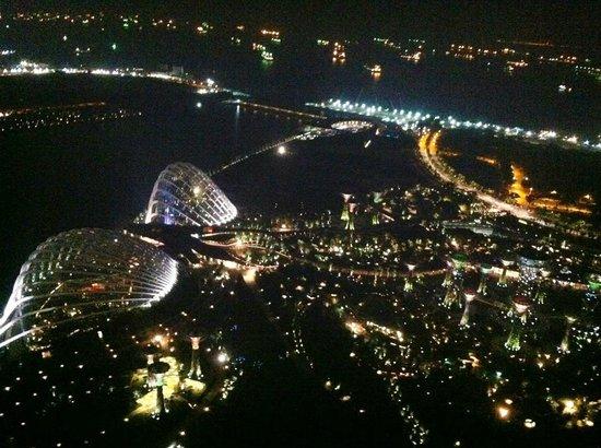 Marina Bay Sands: Spectacular!
