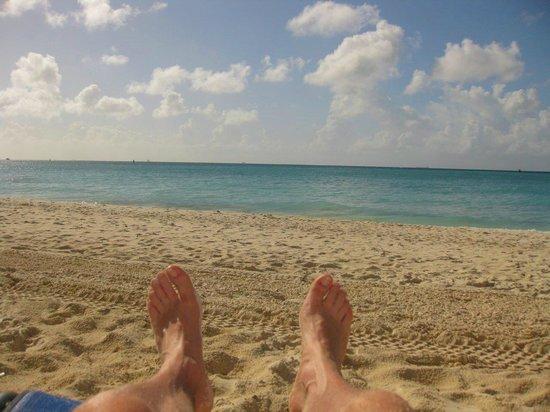 Tamarijn Aruba All Inclusive : Ahhhhhhhh