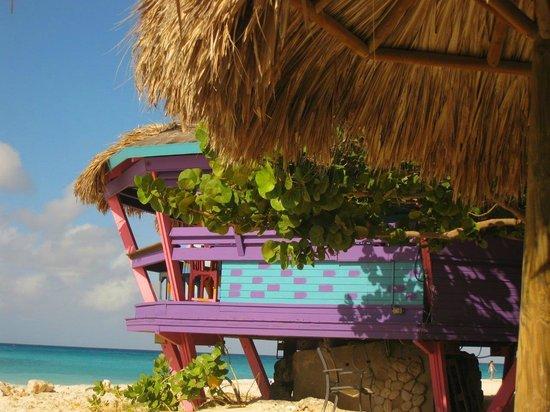 Tamarijn Aruba All Inclusive : Bunker Bar