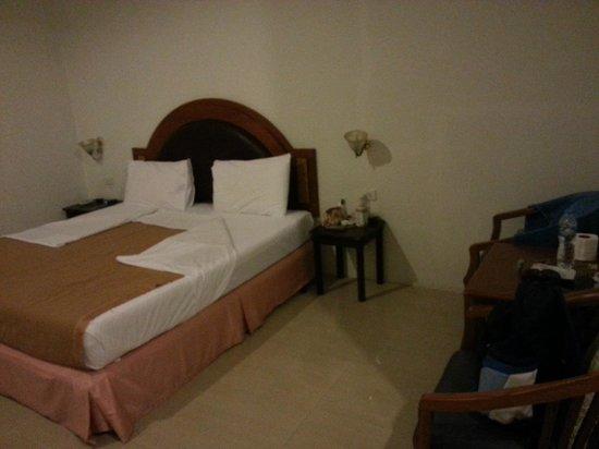 P.S. Hotel: camera