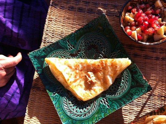 Casa Guapa de Tamuziga: Beste Pfannkuchen der Welt!