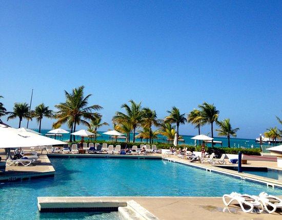 Club Med Turkoise, Turks & Caicos: Pool