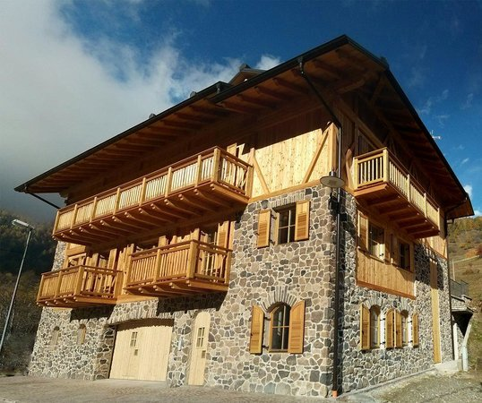 Casa Marizzoni