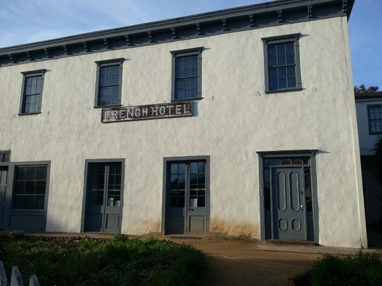 Stevenson House: Дом, где жил Стивенсон