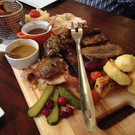 Piccolo Italian Restaurant & Bar: Course 4