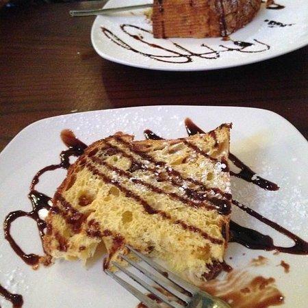 Piccolo Italian Restaurant & Bar: Course 5