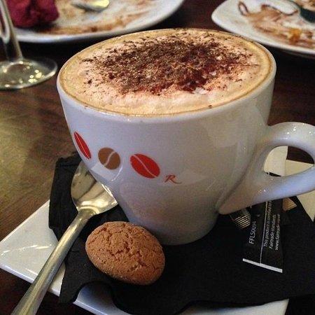 Piccolo Italian Restaurant & Bar: Coffee