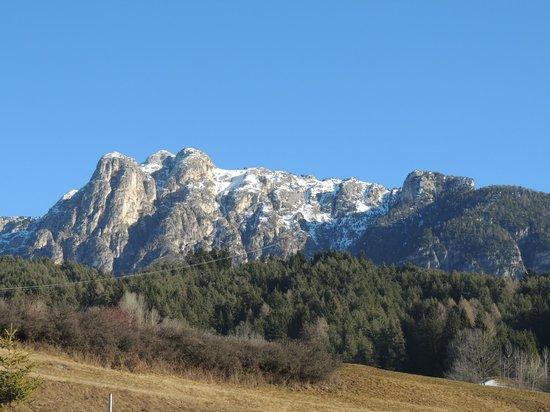 Bio Hotel Brusago Vital & Wellness: Dolomiti