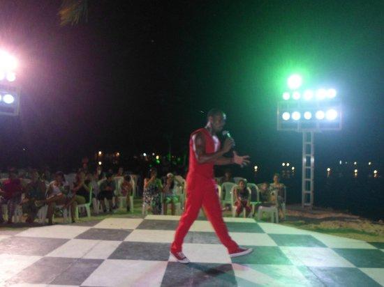 Decameron Marazul : showw