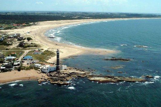 Excellence Turismo Day Tours: Faro de Jose Ignacio