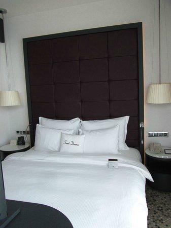 DoubleTree by Hilton Istanbul - Moda: Doppelzimmer