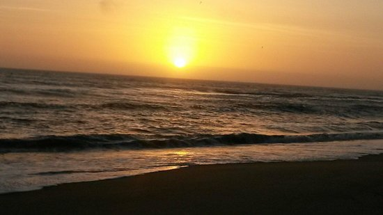 Sea Ranch Resort : Sunrise