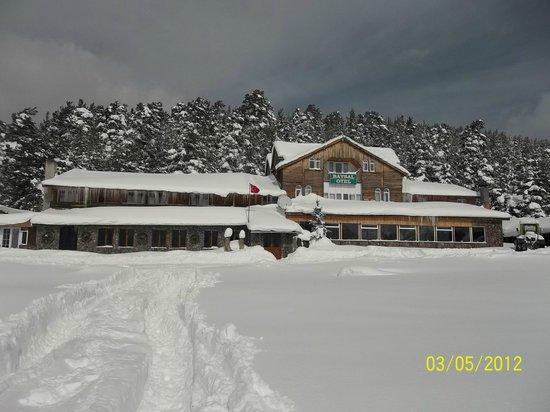 Baysal Motel