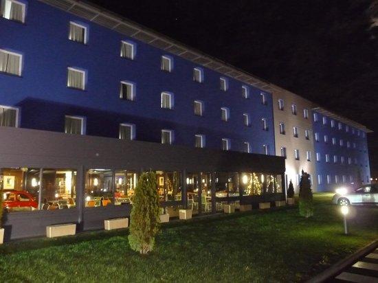 Hotel Roi Soleil Prestige: exterieur