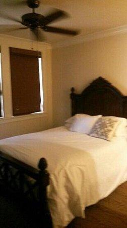 The Villas at Poipu Kai : Not a master bedroom