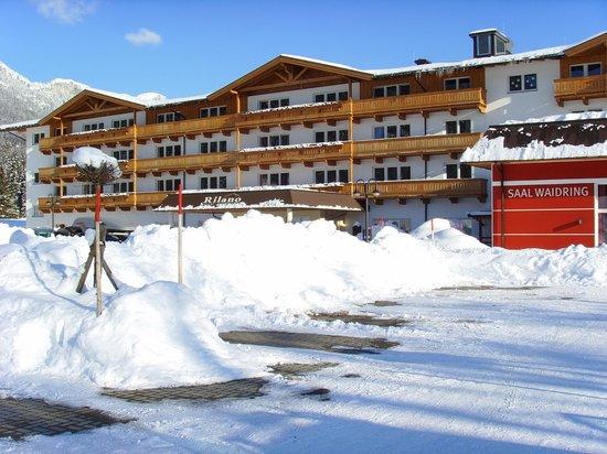 Kuhotel by Rilano: Rilano Waidring