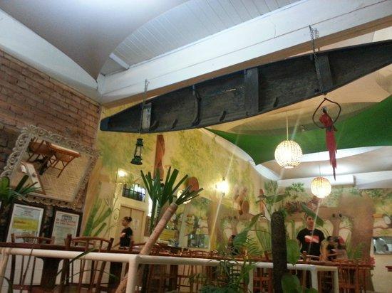 Good Brazilian Restaurant Names