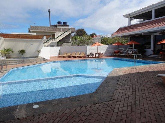 The Eco Hotel Arena Blanca: pool