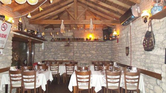 Hektor sarap evi restaurant