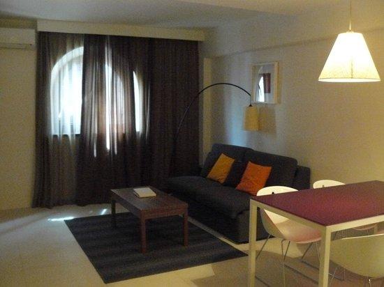Verudela Beach & Villa Resort: апартаменты