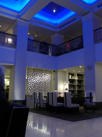 The Lexington New York City - an Autograph Collection Hotel: Hall