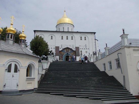 Почаев, Украина: Esterno 1
