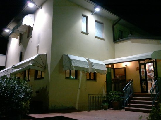 Albergo Etruria: Hotel Ristorante Pizzeria