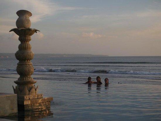 The Seminyak Beach Resort & Spa: Férias em Bali