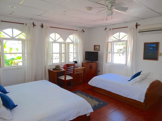 Angermeyer Waterfront Inn : Tortoise Room