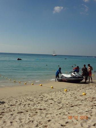 Novotel Phuket Surin Beach Resort.: Прокат 30 минут 1500 батт, скажу честно, в Питере 10 минут стоит 3000 рублей