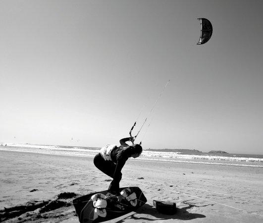 Free your Mind: Kite- und Surfcamp Marokko 2013
