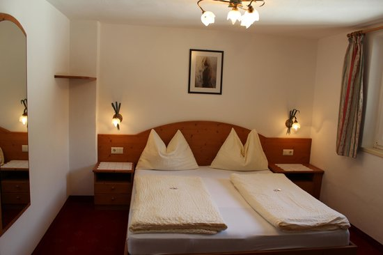 Doppelzimmer Brugghof