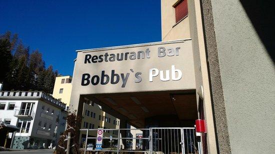 Bobby's Pub