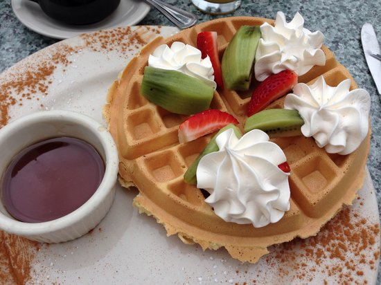 Keylime Bistro : Simply delightful