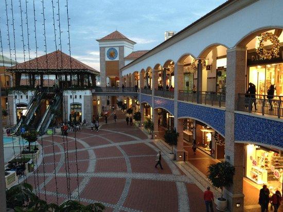 Forum Algarve Shopping Mall In Faro Portugal Picture Of